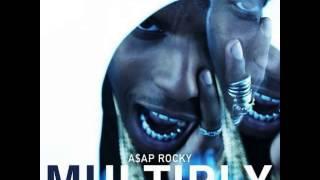 A$AP Rocky-Multiply ft. Juicy J (Audio)
