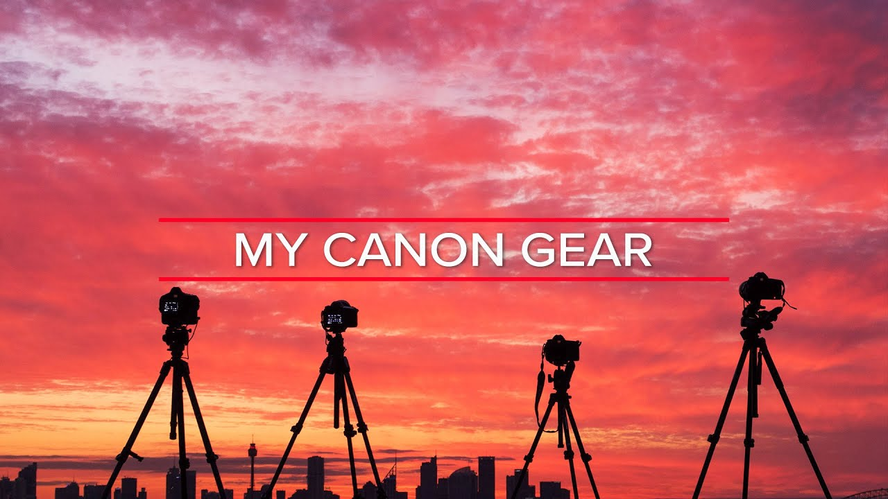 Timelapse Photography Gear For Your Camera Bag | Matt Vandeputte