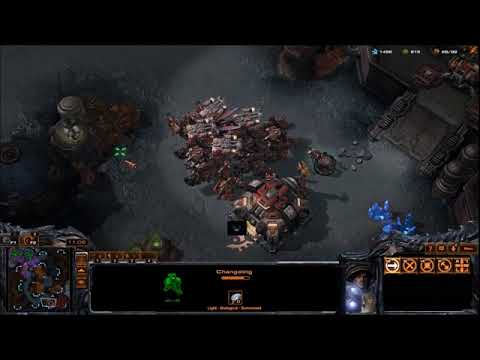 unranked matchmaking sc2