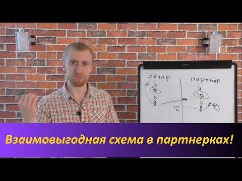 Обзор воркшоп от Виталия Тимофеева!Видео №2   взаимовыгодная схема в партнерках!