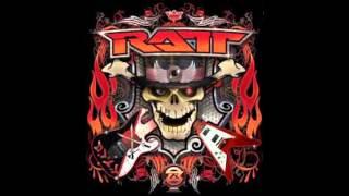 Ratt: Nobody Rides For Free