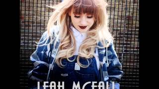 Leah McFall Vs. CJ Edwards - The Way You Make Me Feel (Audio) [The Voice UK]
