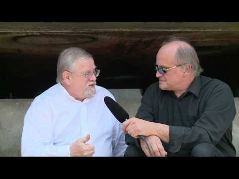 Interview Michala Kocába s Danem Kroupou
