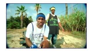 Passi - Plus de Soleil (Feat. Daddy Mory) [Clip Officiel du Remix - HD)