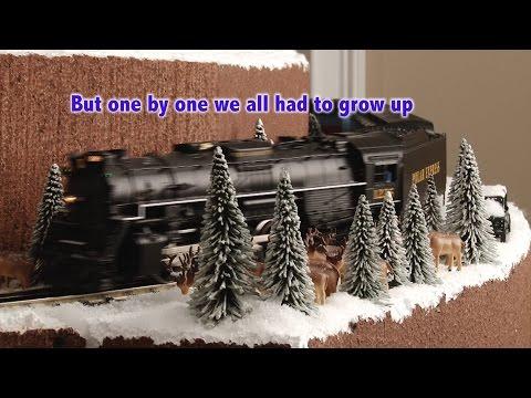 Believe (The Polar Express) - Josh Groban with Lyrics