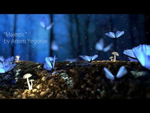 Artem Yegorov - Majestic (Royalty Free Music)