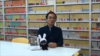 北原尚彦先生『シャーロック・ホームズの蒐集』(東京創元社)著者コメント動画