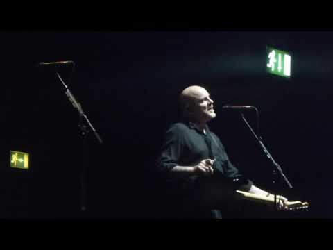 The Stranglers - Golden Brown Live Resorts World Arena (NEC) Birmingham 11.10.2019