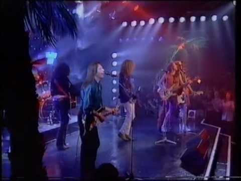 Robert Plant - 29 Palms - Top Of The Pops - Thursday 13th May 1993
