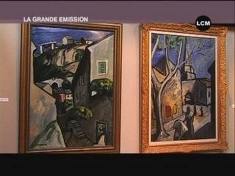 Auguste Chabaud s'invite au Palais des Arts (Marseille)