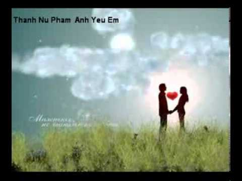 Vietnamese Love Song - I want to be with you always