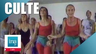 Le générique culte de Gym Tonic - Archive INA