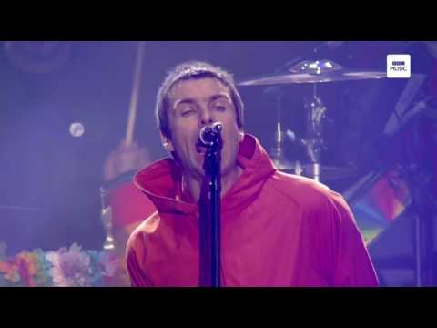 [FULL] HD Liam Gallagher 2017 live at One Love Manchester 4 June 2017