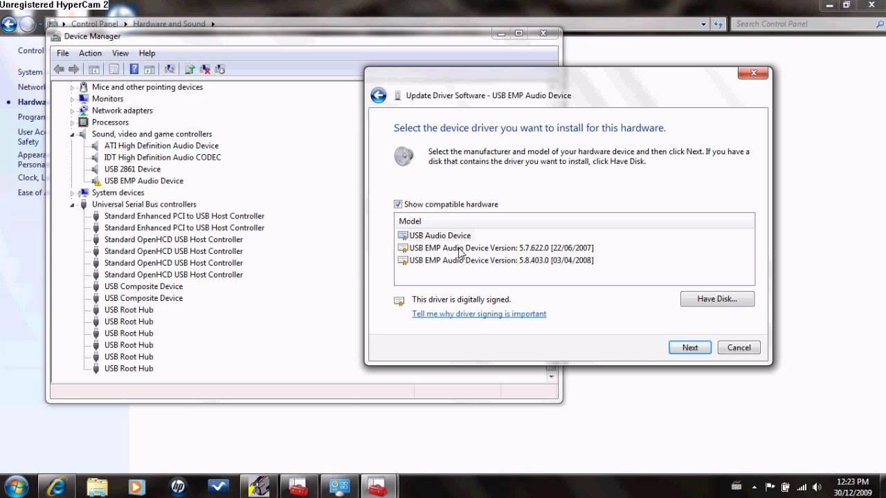 EASYCAP WON INSTALL DRIVER WINDOWS XP