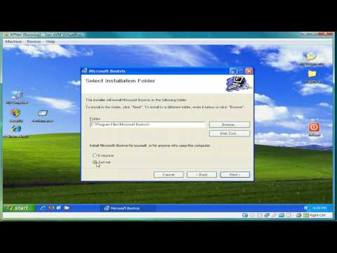 Optimize Windows XP Boot time using Bootvis (Part 1)