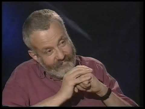 Barry Norman Interviews Mike Leigh on Career Girls