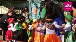 Aniversario Jardín Infantil Iluña Poreko Tañi Mapu