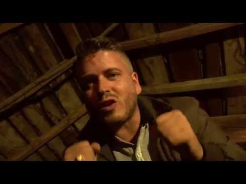 "MARGINAL ESSENTIA - COLAPSADO - DAVIZUNY  ""VIDEOCLIP OFICIAL"""