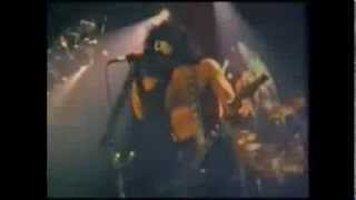 KISS - I Pledge Allegiance To The State Of Rock And Roll [Rare Live Version]