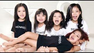 Video HEBOH:Girlband termuda di dunia yang anggotanya berusia 5 tahun, tuai kontroversi. download MP3, 3GP, MP4, WEBM, AVI, FLV Oktober 2018