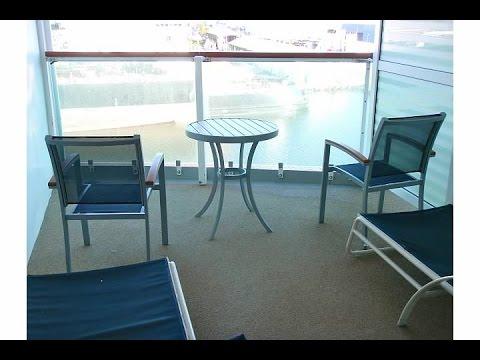 Jewel of the Seas Stateroom ROYAL CARIBBEAN