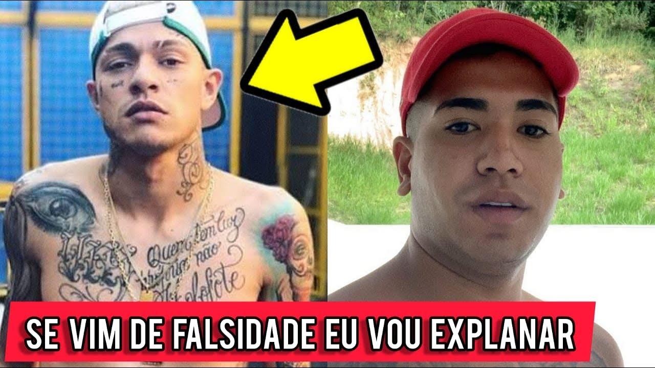 DEU RUIM 🔥 MC Mãozinha faz DESABAFO ediz que Ñ vai mais aceitar Falsidade, E Lele JP faz Homenagem
