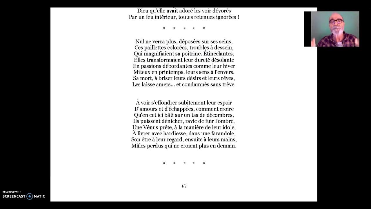 Philippe Parrot Poème Contemporain Lu 349 Lhétaïre V1