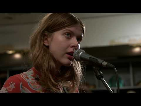 JFDR - My Work (Live On KEXP)