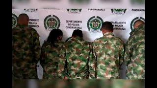 ¿Por qué estaban cinco falsos militares merodeando guarnición militar en Facatativá?