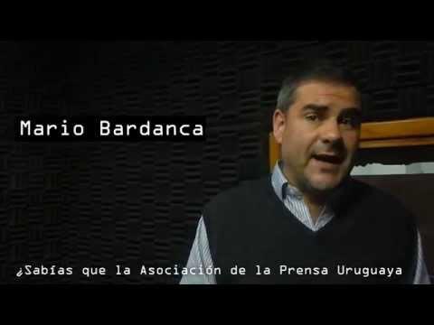 Mario Bardanca apoya el Código de Ética periodística