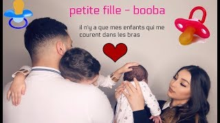 Petite fille - Booba ( Remix by Djena Della )
