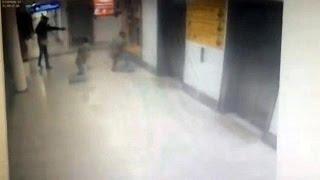 منفذو الاعتداء الإرهابي على مطار أتاتورك داغستاني قرغيزي وأوزبكي   30-6-2016