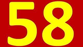 ИСПАНСКИЙ ЯЗЫК ДО АВТОМАТИЗМА. УРОК 58 ИСПАНСКИЙ ЯЗЫК С НУЛЯ ДЛЯ НАЧИНАЮЩИХ. УРОКИ ИСПАНСКОГО ЯЗЫКА