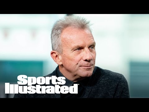 Joe Montana On Tom Brady's Longevity: 'Easier To Stay On The Field' | SI NOW | Sports Illustrated
