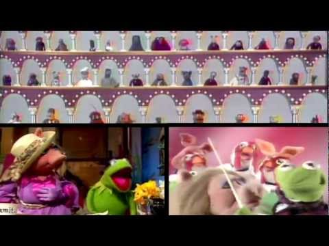 Jim Henson and the Muppets (Disney Legends Tribute Reel)