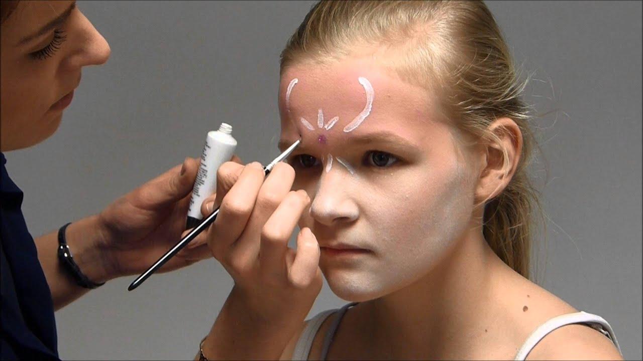 Tutoriel Maquillage Fée Youtube