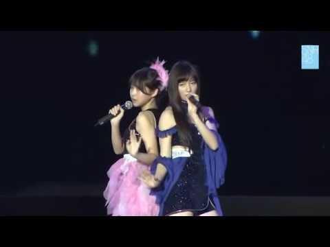 SNH48 Guang Zhou concert   M07 《夜蝶  Oshibe to Meshibe to Yoru no Chouchou》 11 16 2013   YouTube