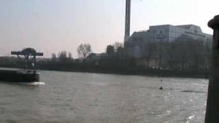 Gennevilliers, Asnières - Bords de Seine