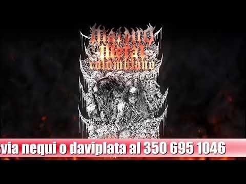 Tardes de Maldito Metal (prueba piloto juegos) 15-10-2020