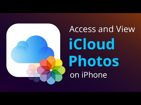How To Access ICloud Photos On IPhone/iPad [Easy & Quick]