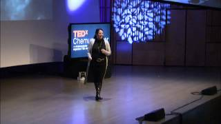 Rediscover your dance   Amy Bush   TEDxChemungRiver