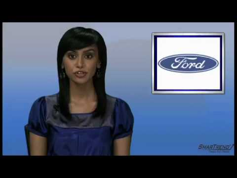 News Update: Ford Motor Co. Upgraded to B1 by Moody's Investors Service