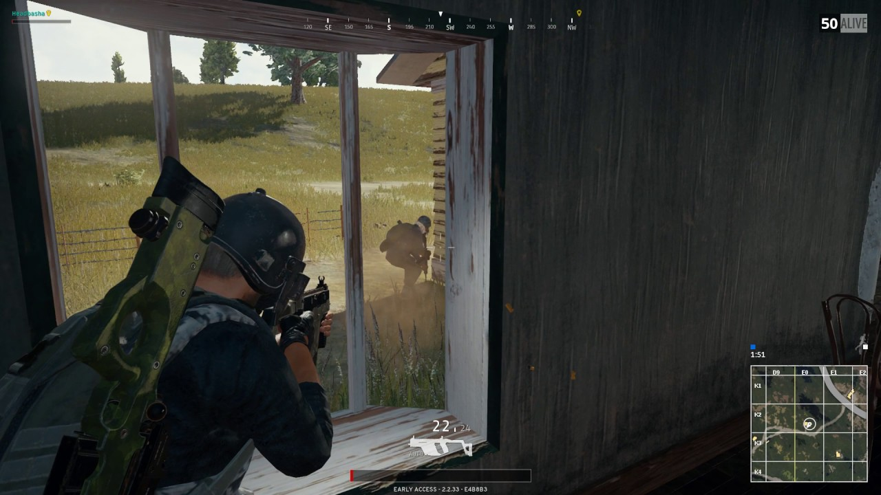 Window Too Strong