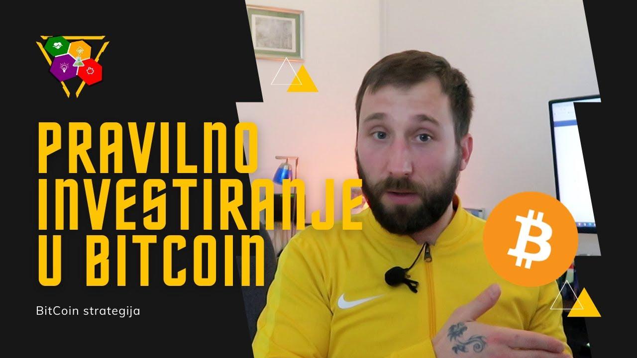 kako investirati u bitcoin ili ga kupiti zaradite novac trgovanjem binarnim opcijama