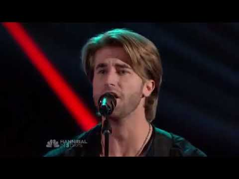 The Swon Brothers   AMERICAN GIRL  The Voice Blind Audition