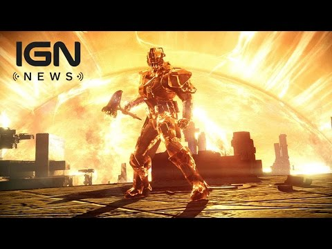 Bungie Outlines Plans for Sony-Only Destiny Content Once Exclusivity Expires - IGN News