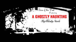 A Ghostly Haunting Excerpt