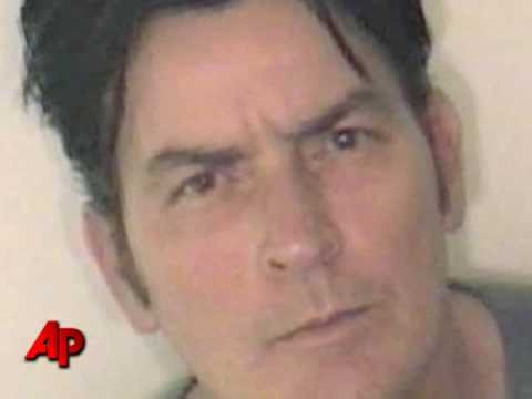Charlie Sheen to Be Arraigned in Domestic Case