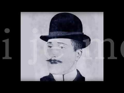 Guillaume Apollinaire - Si je mourais là bas
