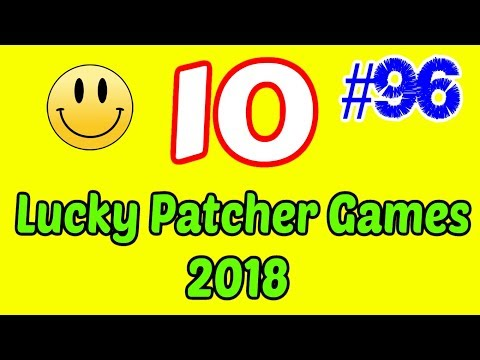 10 Lucky Patcher Android No Root Games List #96 2018
